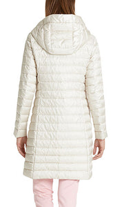 Marc Cain lightweight down coat PC 11.05 W05 - Lucindas on-line