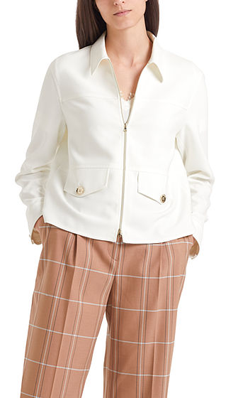 Marc Cain couture jacket PC 31.63 W16 - Lucindas on-line