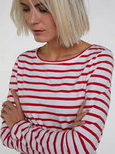 Load image into Gallery viewer, Oui breton top 68919 - Lucindas on-line
