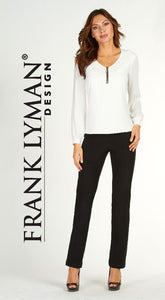 Frank Lyman trousers 017 - Lucindas on-line