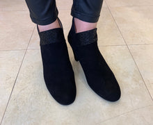 Load image into Gallery viewer, Cefalu xebien ankle boots - Lucindas on-line