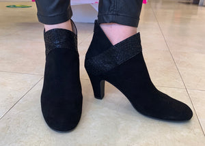 Cefalu xebien ankle boots - Lucindas on-line