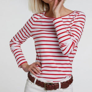 Oui breton top 68919 - Lucindas on-line