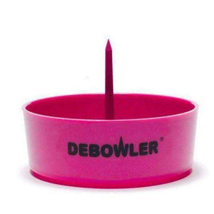 Debowler Ashtray - MoroKush