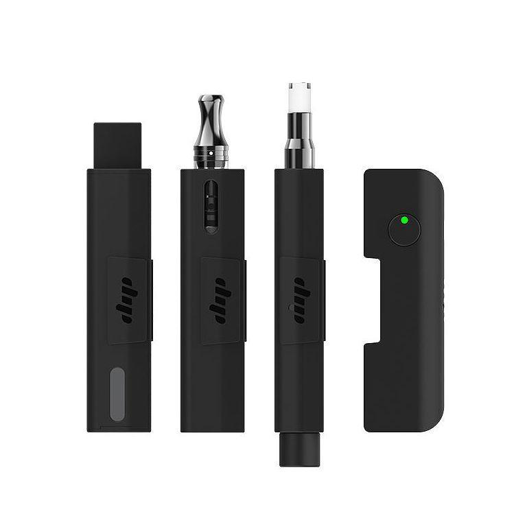 DAB STARTER PACK  3-IN-1 VAPE PEN AND TORCHLESS DAB STRAW - MoroKush