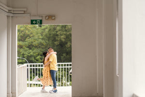 Pre-Wedding Photoshoot (180 Minutes)