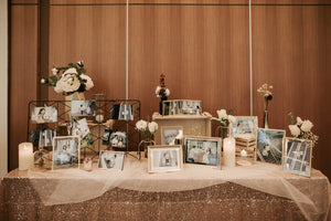Photo table Rental (Medium)