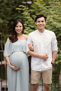 Maternity/Family Portraiture by Dennis (90 Minutes)