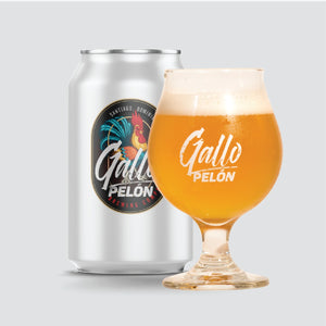 Season Tripel 12 oz Lata