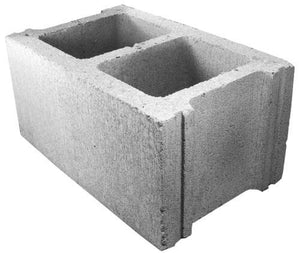 "10"" concrete block (each)"