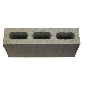 "4"" hollow concrete block (each)"