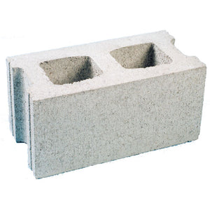 "8"" concrete block"