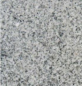 2 X 12 X 96 LIGHT GRAY GRANITE THREAD