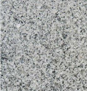 2 X 14 X 60 LIGHT GRAY GRANITE THREAD