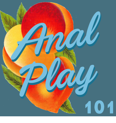 Anal Play 101