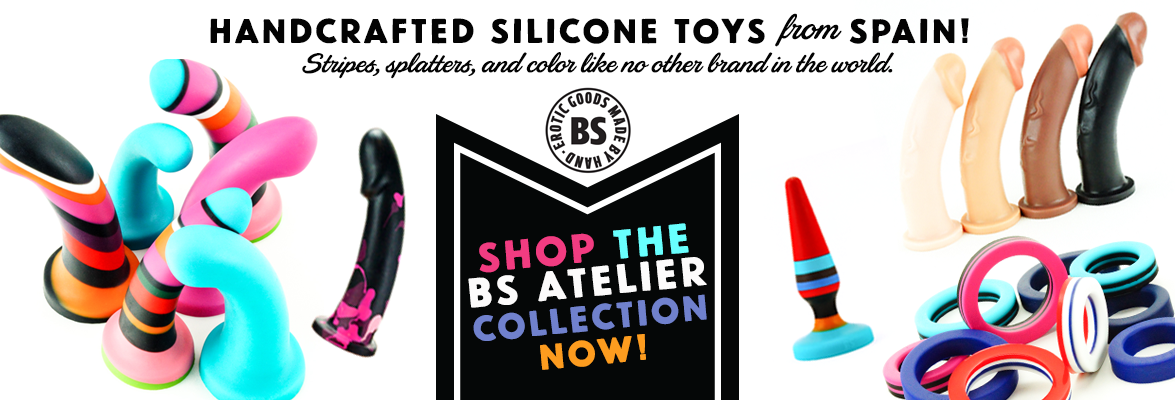 Shop the BS Atelier Collection Now!