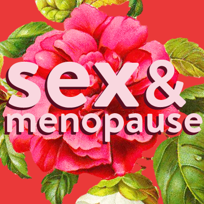 sex and menopause