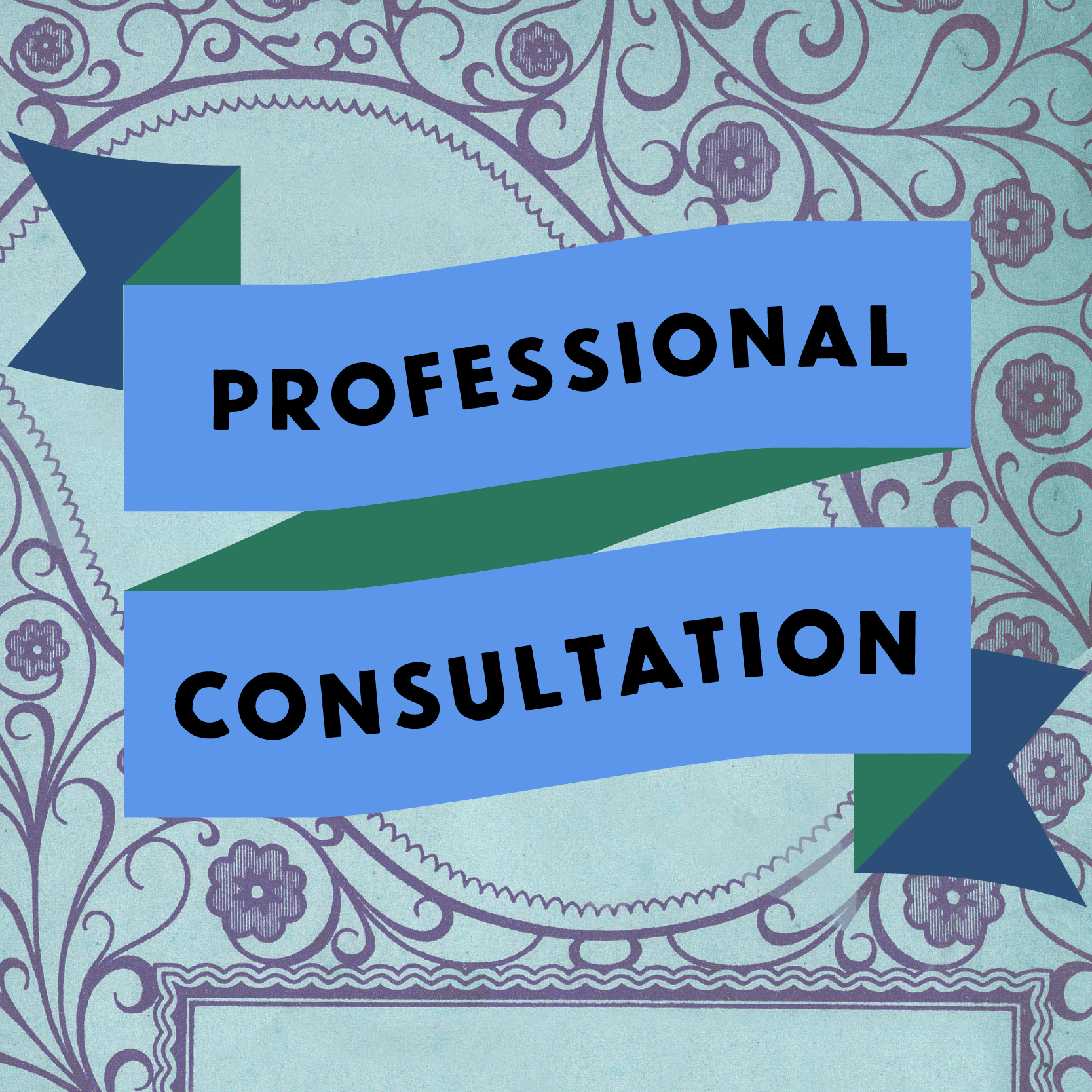 Professional Consultation