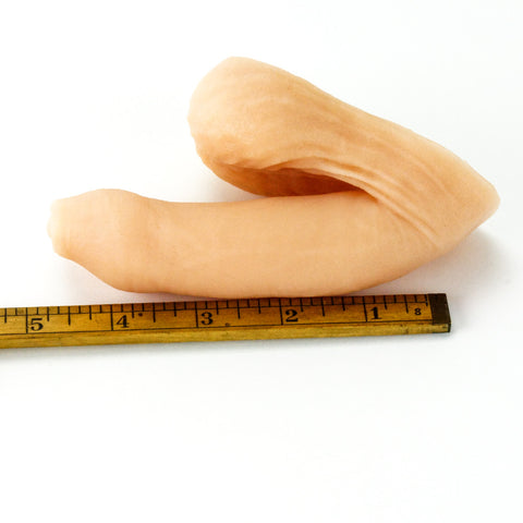 New York Toy Collective Pierre Packer Cashew Scale Image