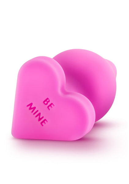 Naughty Candy Heart Butt Plug