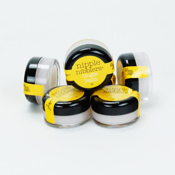 Nipple Nibblers Tingle Balm