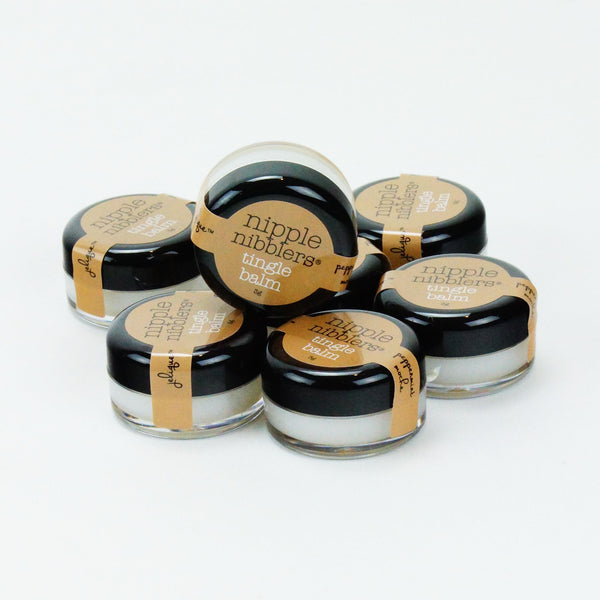 Nipple Nibblers Tingle Balm (Online)