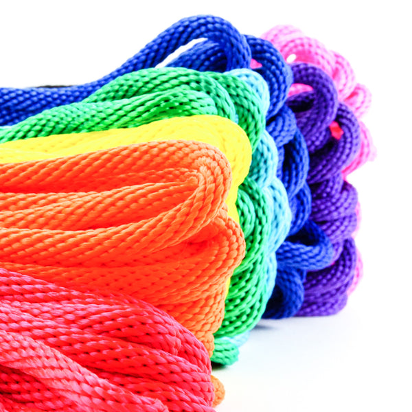 Agreeable Agony 5/16 inch Solid Braid MFP Bondage Rope