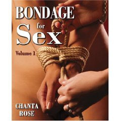 Bondage for Sex: Volume 1