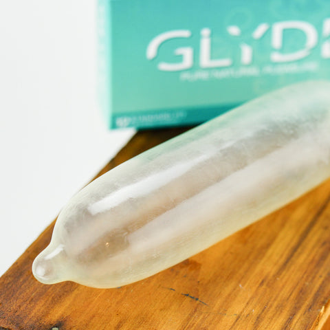 Glyde Ultra Condoms
