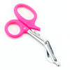 Kookie Int'l Safety Shears Pink