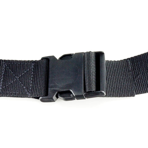 Kookie Int'l Ultimate Thigh Harness Strap Buckle
