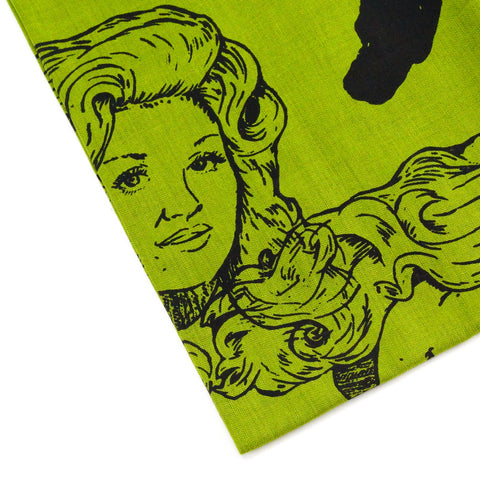 Dolly Hanky