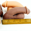 New York Toy Collective Archer Packer Hazelnut Scale Image