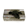 MidKnight Black Nitrile Gloves