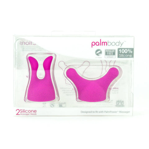 BMS Factory PalmBody Attachment Set Packaging