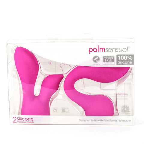 BMS Factory PalmSensual Attachment Set Packaging