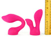 BMS Factory PalmSensual Attachment Set Pink Scale Image