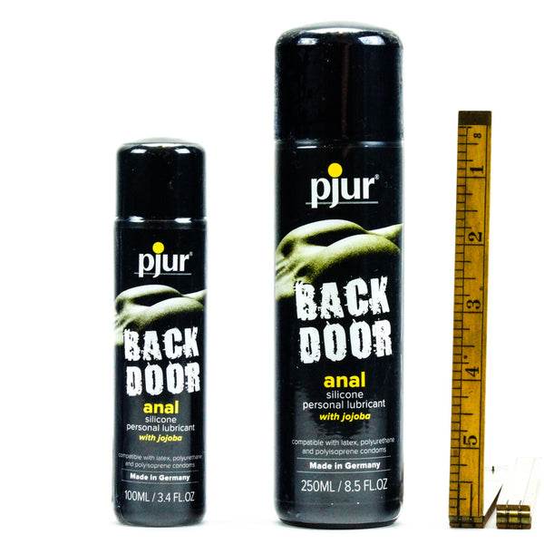 Pjur Back Door Anal Glide