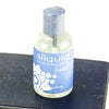 Sliquid Swirl Flavored Water Based Lubricant Blue Raspberry