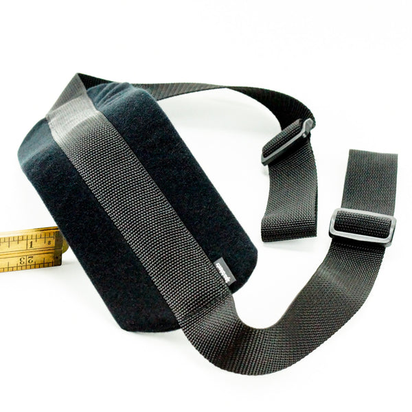 Sportsheets I Like It Doggie Style Strap Black