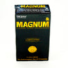 Trojan Magnum Condoms 12-pack