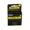 Trojan Magnum Condoms 3-pack