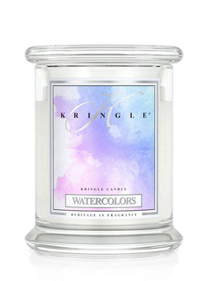 Medium 2-Wick Jar 14.5oz