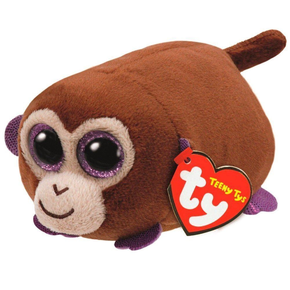 Teeny Ty Monkey Boo