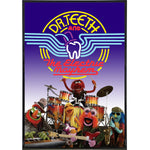 Dr. Teeth and The Electric Mayhem Print - Shady Front