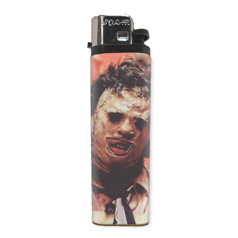 "Leatherface ""Texas Chainsaw"" Lighter"