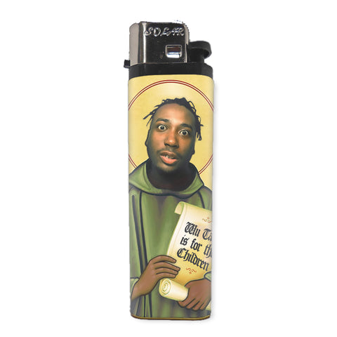 Saint Ol' Dirty Bastard Lighter