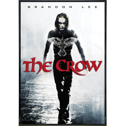 The Crow Film Poster Print