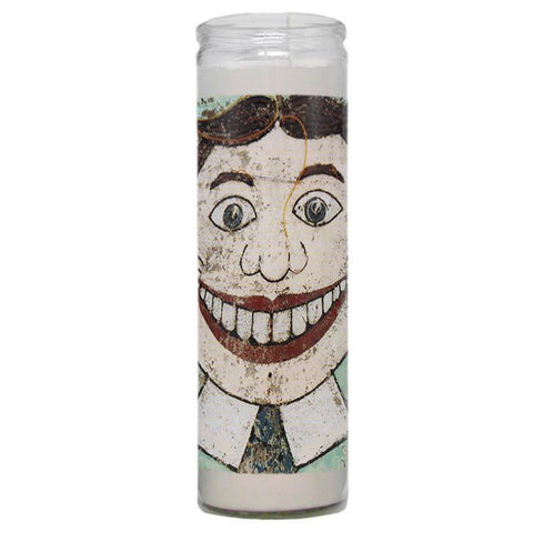 Tillie Prayer Candle - Shady Front