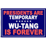 Wu-Tang is Forever Flag